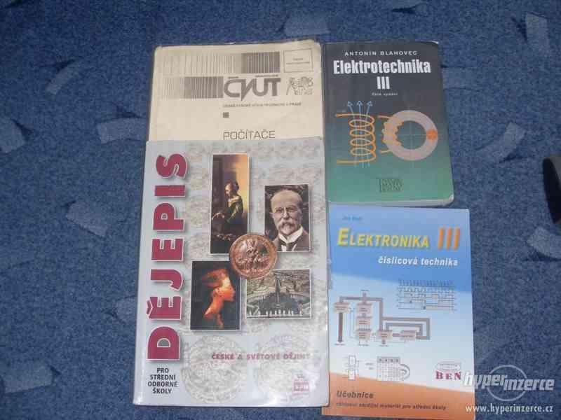 Učebnice na Informační technologie - foto 2