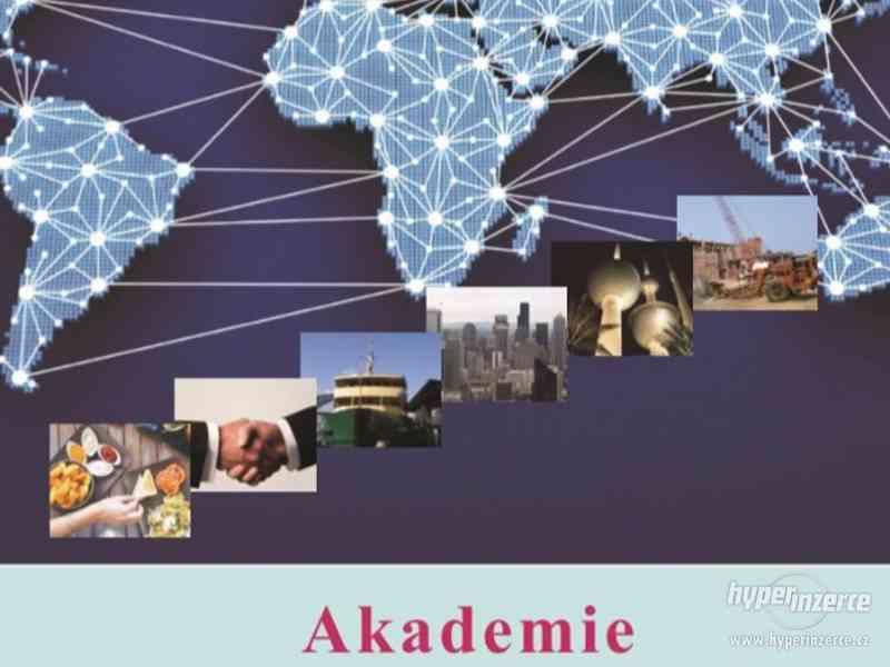 Akademie Mezinárodního Obchodu