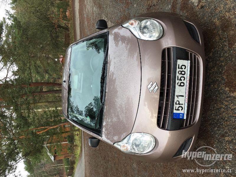 Auto Suzuki Alto - foto 1