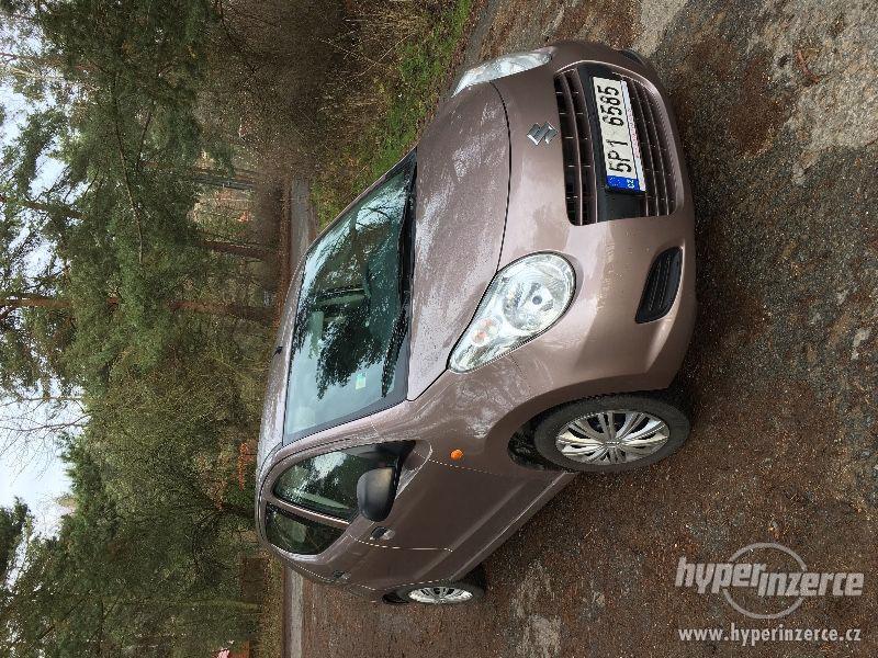 Auto Suzuki Alto - foto 2