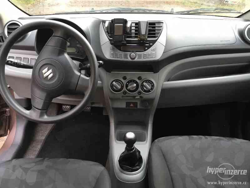 Auto Suzuki Alto - foto 5