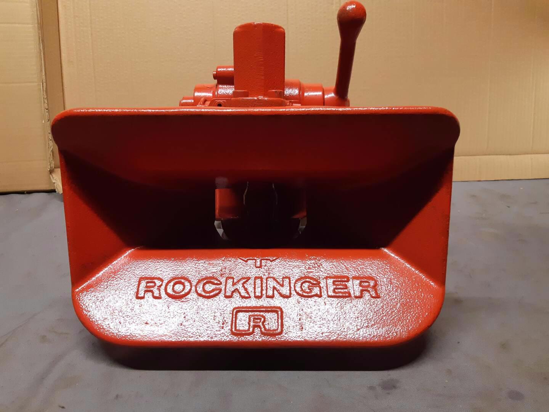 Iveco - tažné zařízení Rockinger 400G145 - foto 1