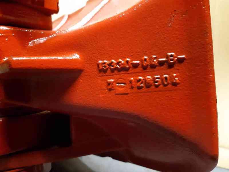 Iveco - tažné zařízení Rockinger 400G145 - foto 4