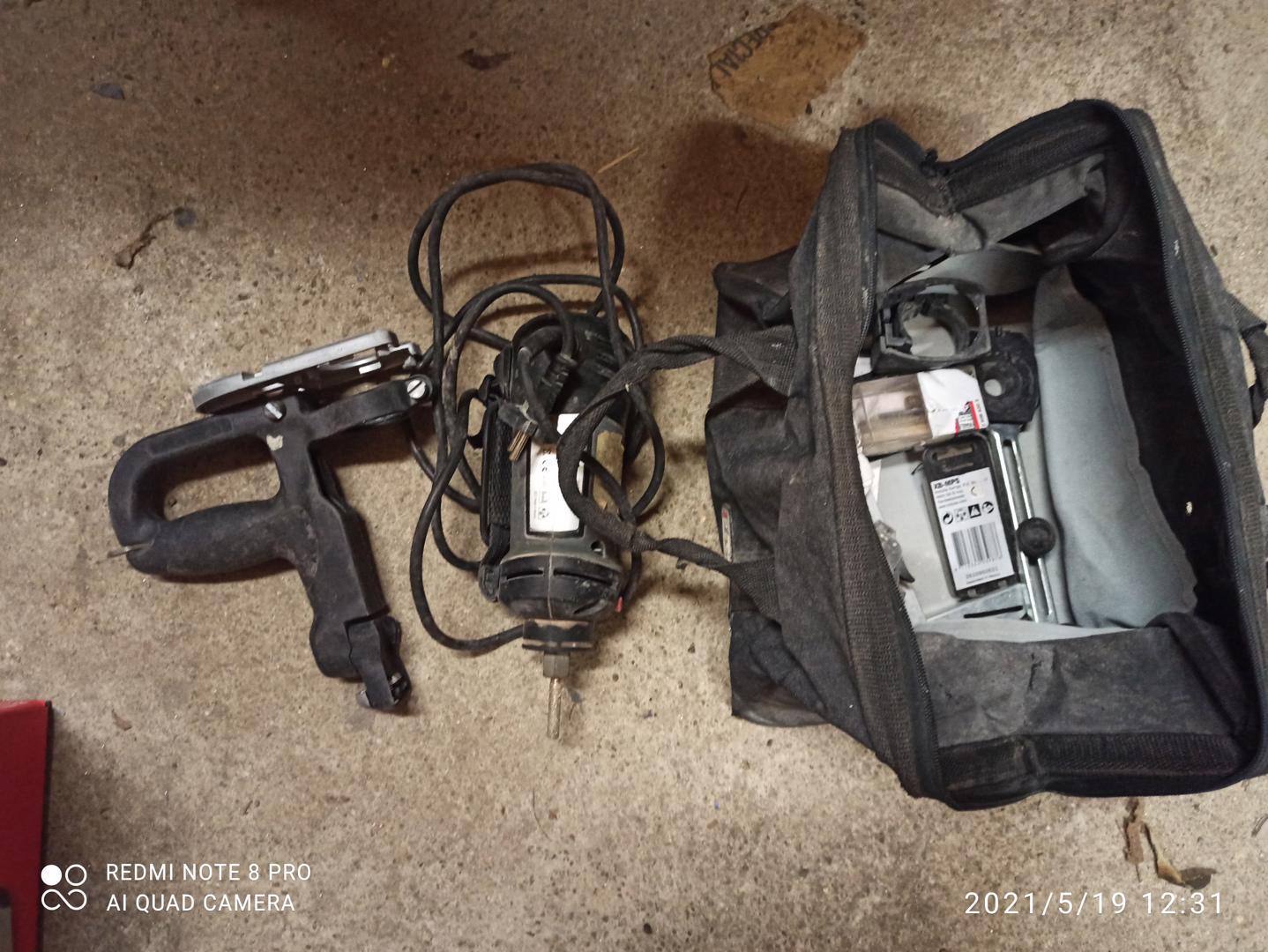 RotoZip RZ3 Spirálová pila - foto 1
