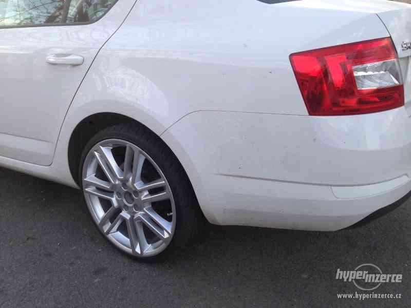 AUDI alu kola 20, A6, A7, nové, originál AUDI - foto 7