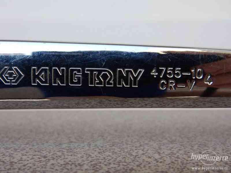 """Prodám novou ráčnu 1/2"""" KING TONY. - foto 4"""