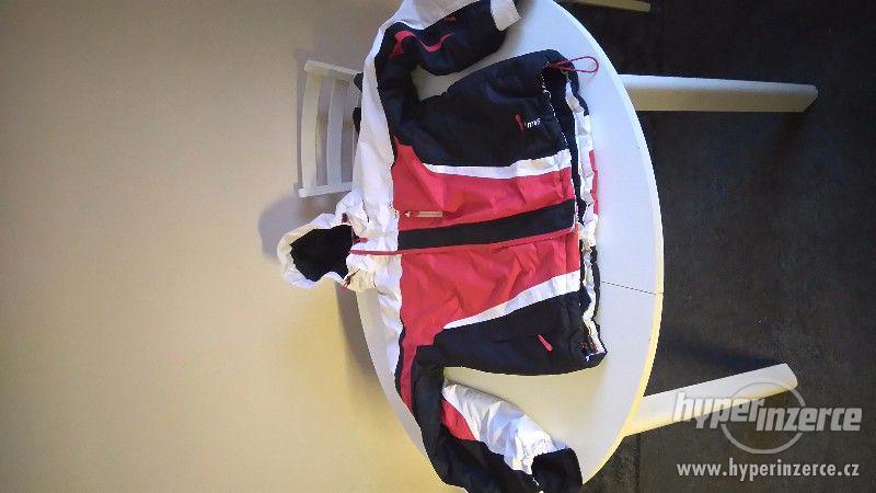 Pánské oblečení na lyže - foto 1