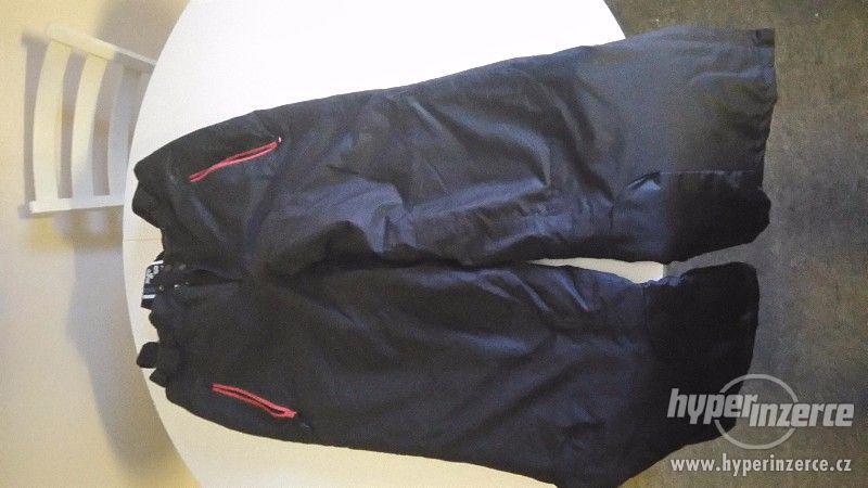 Pánské oblečení na lyže - foto 2