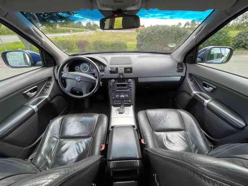 Volvo XC 90 OCEAN RACE 2.4 D5 AWD 136KW GO motoru 1 majitel! - foto 4