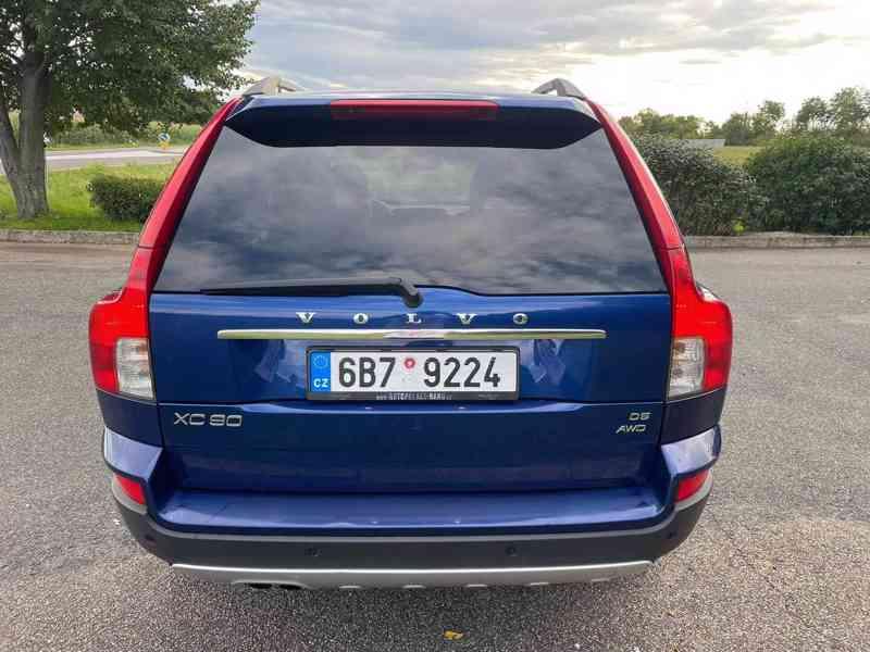 Volvo XC 90 OCEAN RACE 2.4 D5 AWD 136KW GO motoru 1 majitel! - foto 11