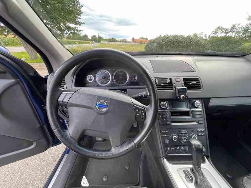 Volvo XC 90 OCEAN RACE 2.4 D5 AWD 136KW GO motoru 1 majitel! - foto 5