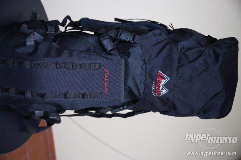 Doldy Everest 70