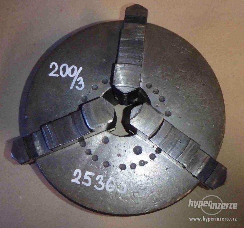 Univerzální sklíčidlo 200/3 (14300.) - foto 1