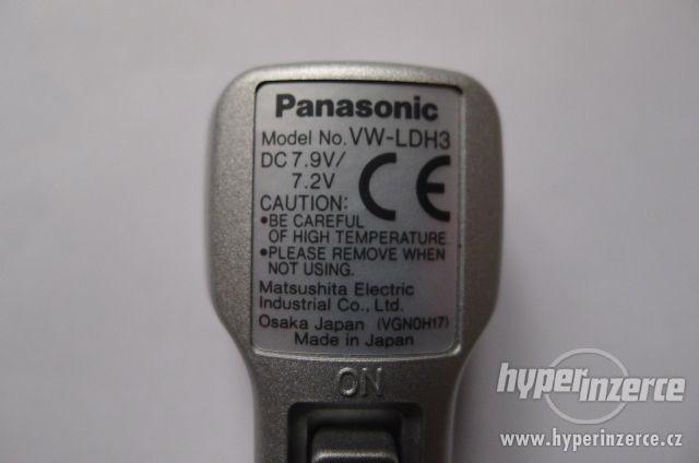 Přídavná Lampa Panasonic - Video DC Light VW-LDH3 . - foto 3