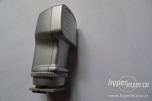 Přídavná Lampa Panasonic - Video DC Light VW-LDH3 . - foto 4