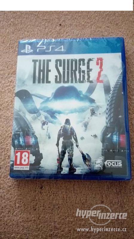 The Surge 2 - foto 1