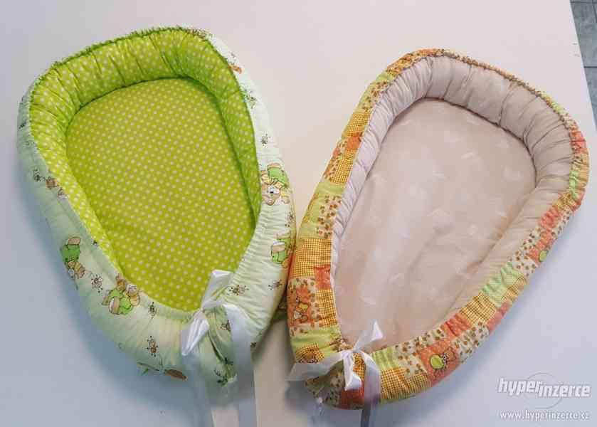Hnízda pro miminka - foto 3