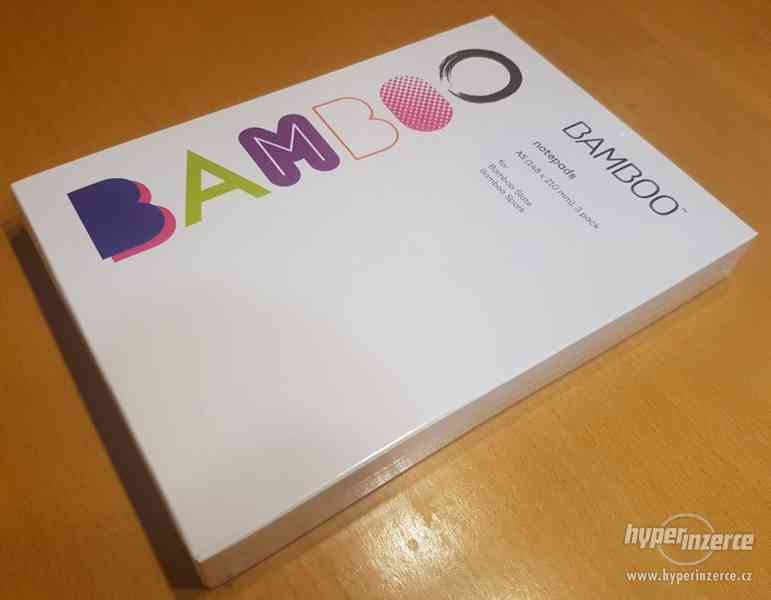 Wacom Bamboo Folio, small - foto 3