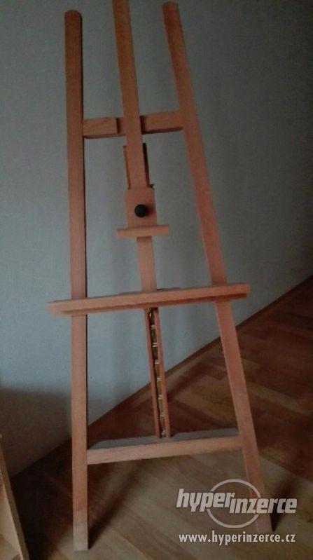 Malířský stojan - foto 2