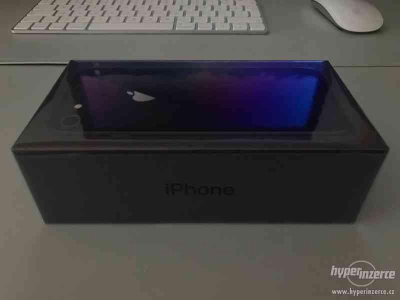 na prodej Apple iPhone 8 64GB (odemčený)