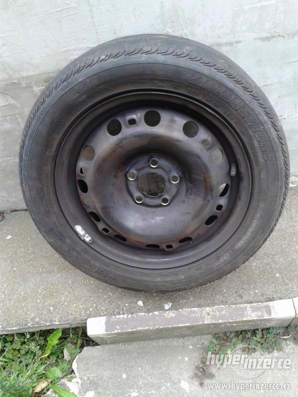 4ks pneu Bridgestone 195/55/ R15