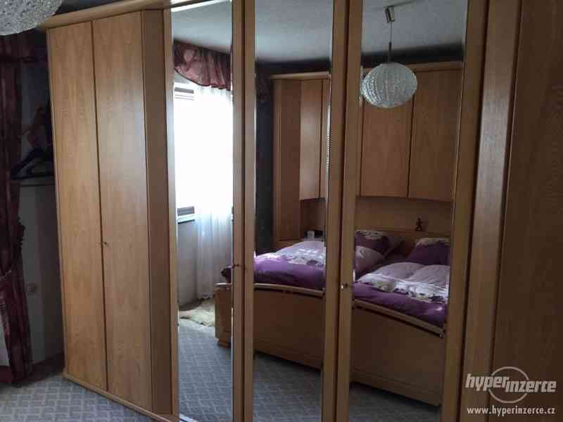 Prodám komletní ložnici. - foto 4