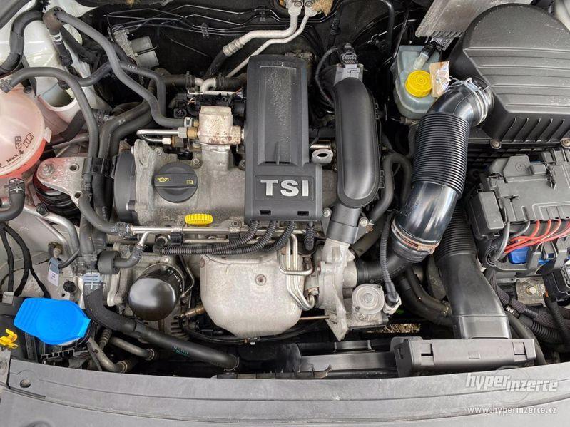 Seat Toledo 1,2 TSI - foto 9