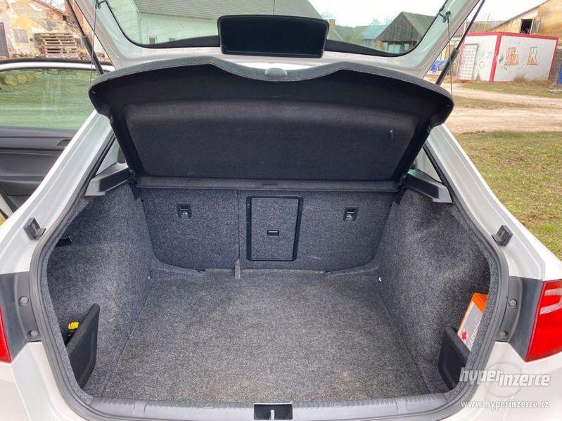 Seat Toledo 1,2 TSI - foto 10