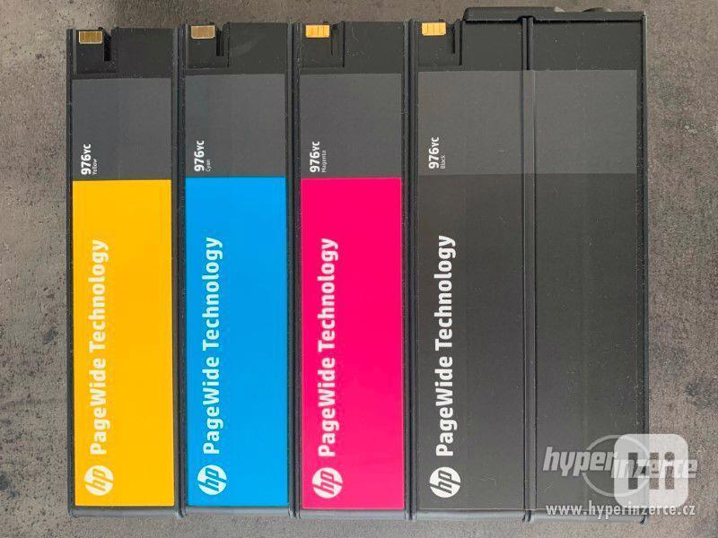 Cartridge HP 976 - foto 1