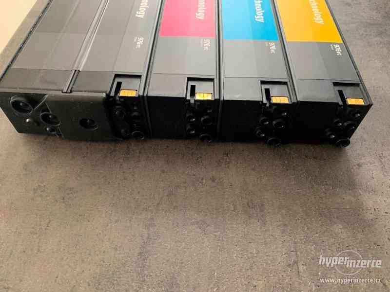 Cartridge HP 976 - foto 3