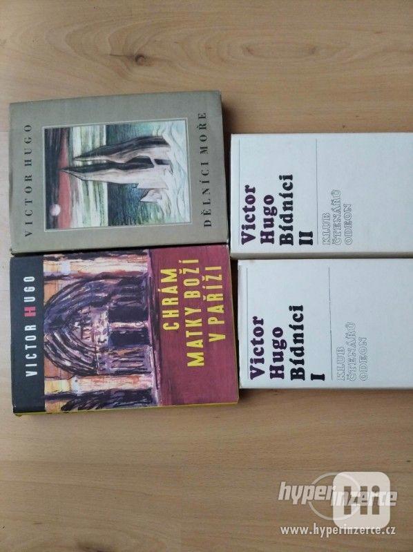 Prodám pěkné knihy !! - foto 6