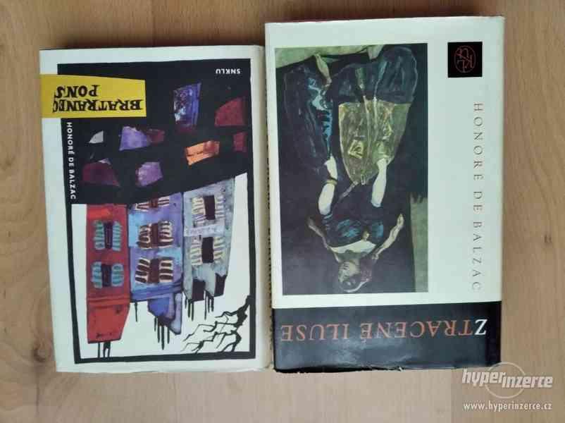 Prodám pěkné knihy !! - foto 7