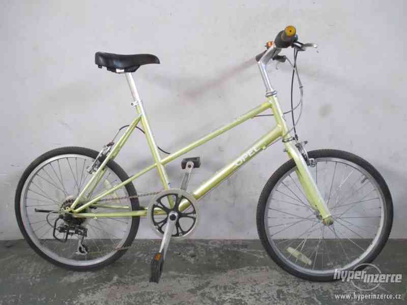 City bike #1614A - foto 1