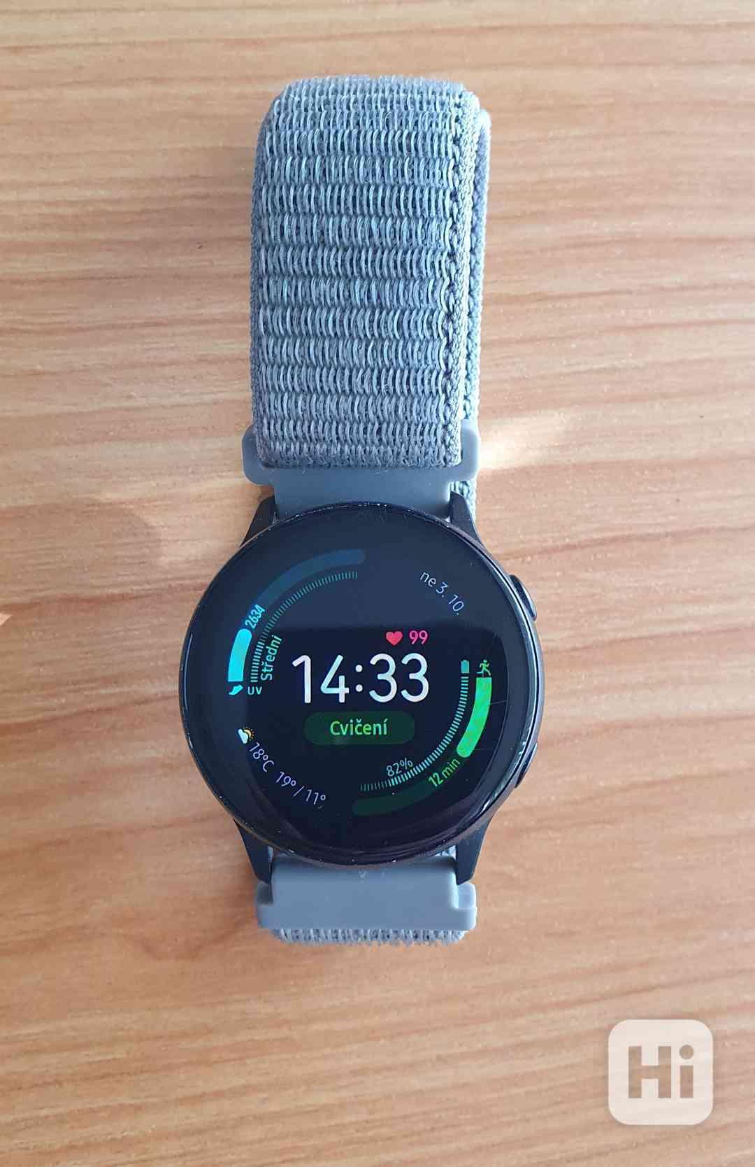 Samsung Galaxy Watch Active v záruce do 23.12.2022 - foto 1