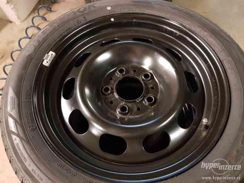 nová sada plechové disky BMW - foto 2