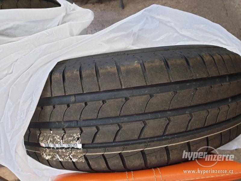 Prodej úplně nových pneumatik - foto 2