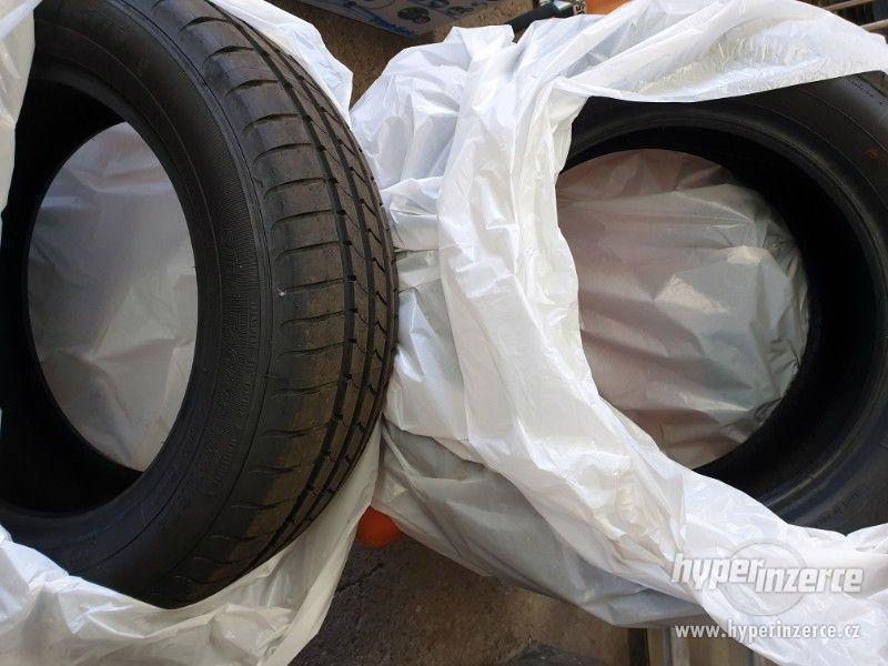 Prodej úplně nových pneumatik - foto 3