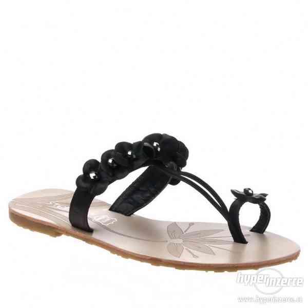 Dámské pantofle,dámské žabky