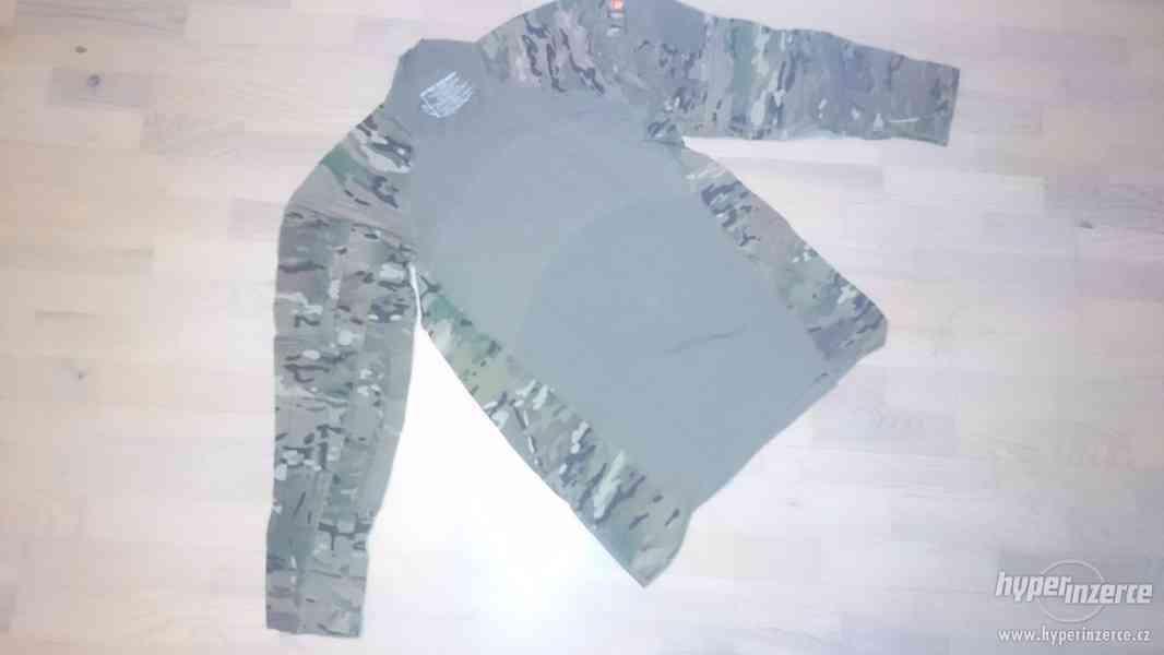 Us Army triko -originál