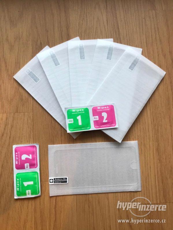 iPhone 6/6s/7/8/SE 2020 - Ochranné sklo