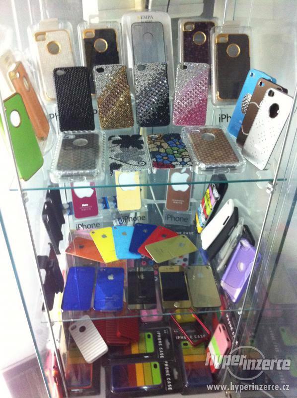 Vše pro váš iphone ? Hledáte správně!