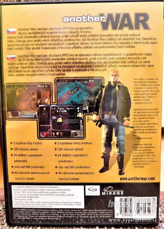 PC hry pro děti - foto 10