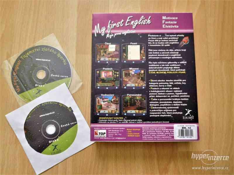 PC hry pro děti - foto 2