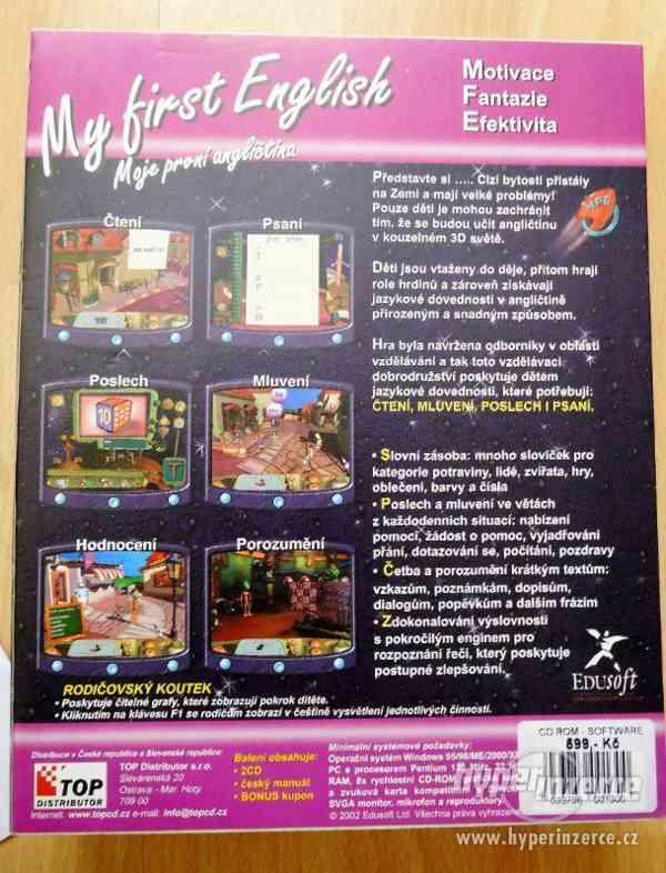 PC hry pro děti - foto 3