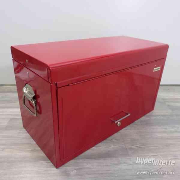 27790 dílenský kufr na nářadí přenosný box - foto 1