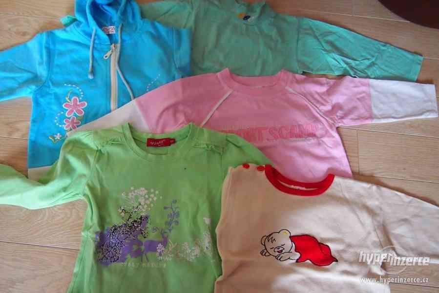 Dívčí oblečení 5- 13  let