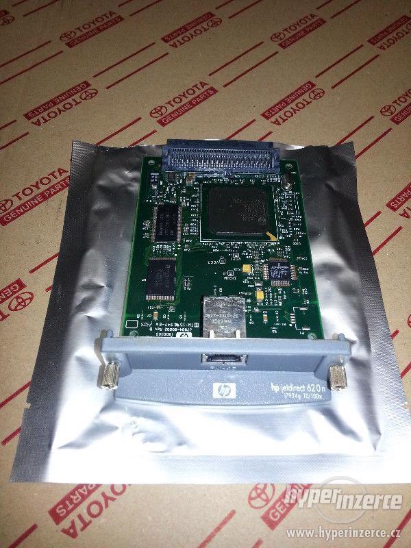 HP Jetdirect 620N | Tiskový modul