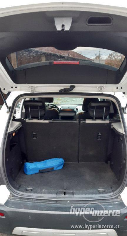 Chevrolet Trax 1.4 AWD - foto 3