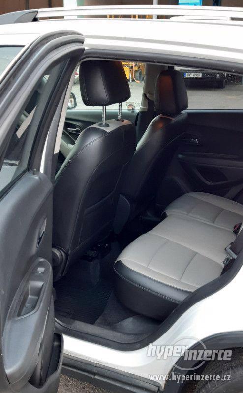 Chevrolet Trax 1.4 AWD - foto 4