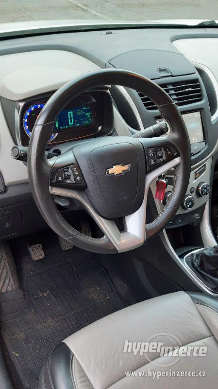 Chevrolet Trax 1.4 AWD - foto 5